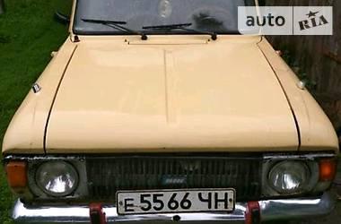 ИЖ 2117 1986 в Борзні