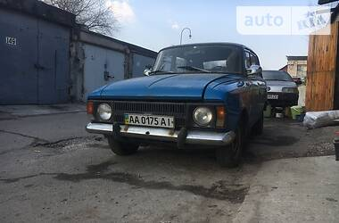 ИЖ 21251 1990 в Киеве