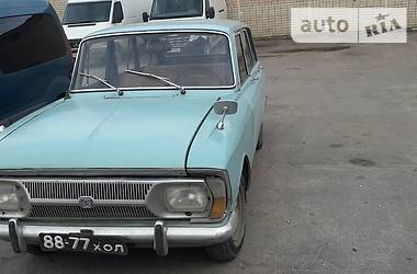 ИЖ 21251 1977 в Херсоне