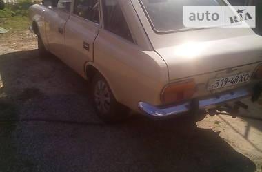 ИЖ 2125 1988 в Каховке