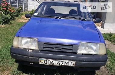 ИЖ 2126 (Орбита) 2002 в Черкассах