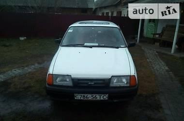 ИЖ 2126 1994 в Червонограде