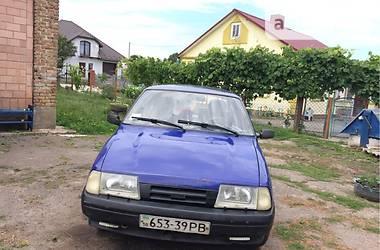 ИЖ 2126 2002 в Ровно