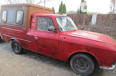 ИЖ 2715 1985 в Ржищеве