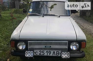 ИЖ 2715 1975 в Пустомытах