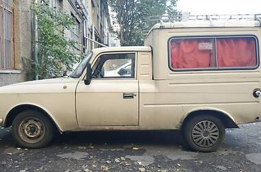 ИЖ 2715 1993 в Николаеве