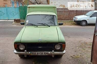 ИЖ 2715 1984 в Кропивницком