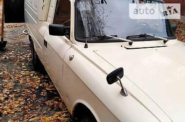 ИЖ 2715 1990 в Кропивницком