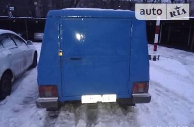 ИЖ 2717 (Ода) 2001 в Ахтырке
