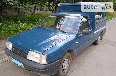 Легковой фургон (до 1,5 т) ИЖ 2717 (Ода) 2004 в Луцке