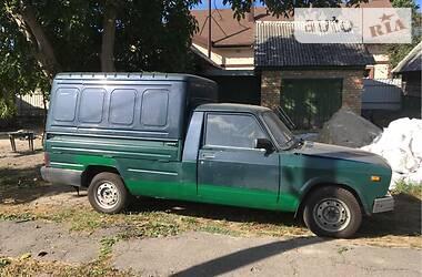 ИЖ 27175 2006 в Киеве