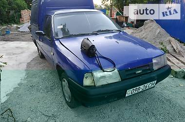 ИЖ 2717 2003 в Пирятині