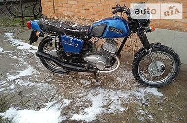 ИЖ 350 1991 в Марганце