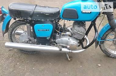 ИЖ 350 1993 в Турійську