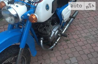 Мотоцикл Классик ИЖ 350 1980 в Чернигове