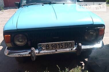 ИЖ 412 ИЭ 1984 в Чернигове
