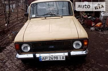 ИЖ 412 ИЭ 1990 в Орехове