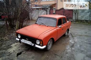 ИЖ 412 1983 в Ровно