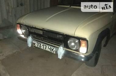 ИЖ 412 1990 в Каневе