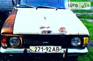 ИЖ 412 1986 в Каменском
