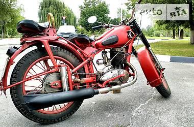 ИЖ 49 1955 в Казатине