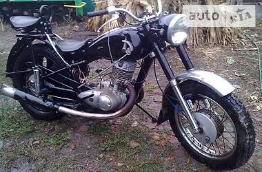 ИЖ 49 1957 в Глобине