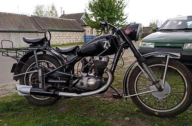 ИЖ 49 1955 в Сумах