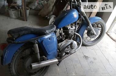 ИЖ 56 1956 в Бродах