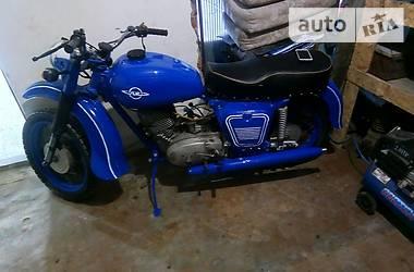 Мотоцикл Классик ИЖ Планета 2 1961 в Виннице