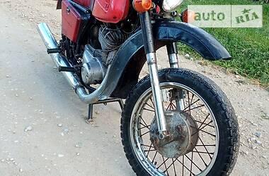 Мотоцикл Классик ИЖ Планета 5 1989 в Дунаевцах