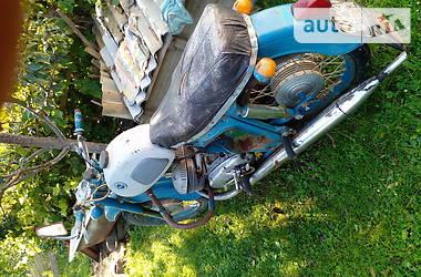 Мотоцикл Классик ИЖ Юпитер 3 1984 в Глыбокой