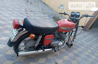 Мотоцикл Классик ИЖ Юпитер 5 1986 в Виннице