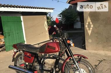 Мотоцикл с коляской ИЖ Юпитер 5 1991 в Теофиполе