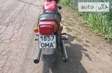 Мотоцикл Классик ИЖ Юпитер 5 1991 в Новоукраинке