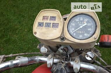 Мотоцикл Классик ИЖ Юпитер 5 1990 в Кременце