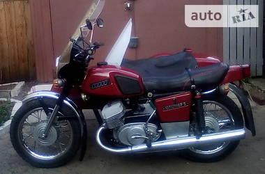 Мотоцикл с коляской ИЖ Юпитер 6 1989 в Сарнах