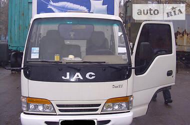 JAC HFC 1020K 2008 в Решетиловке