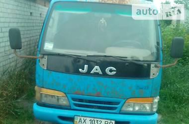 JAC HFC 1020K 2008 в Харькове