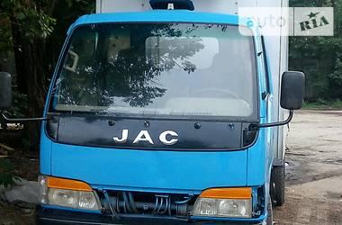 JAC HFC 1020K 2008 в Києві