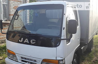 JAC HFC 1020K 2008 в Луцьку