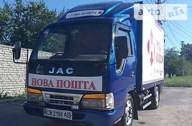JAC HFC 1020K 2006 в Прилуках