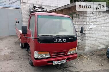 JAC HFC 1020K 2008 в Обухове