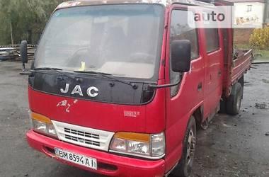 JAC HFC 1020KR 2007 в Тростянце