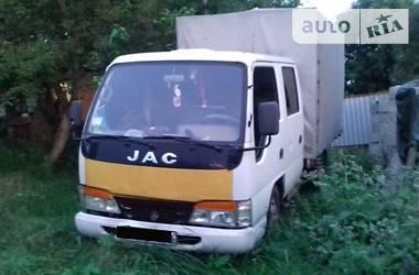 JAC HFC 1020KR 2007 в Житомирі