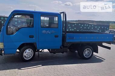 JAC HFC 1020KR 2008 в Каменец-Подольском