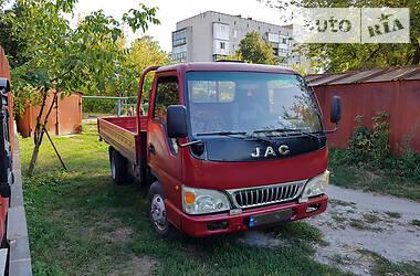 JAC HFC 1045K 2008 в Коростишеві