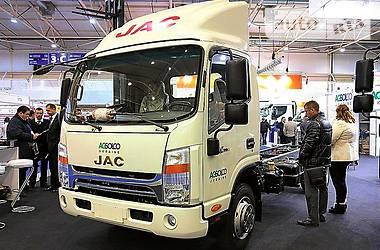 JAC N75 2018 в Киеве