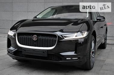 Jaguar I-Pace 2018 в Харькове