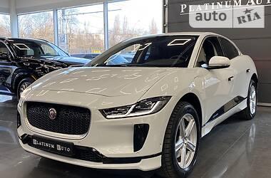 Jaguar I-Pace 2019 в Одессе