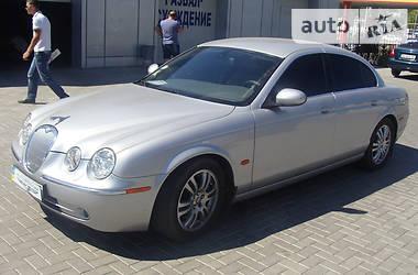 Jaguar S-Type 2005 в Николаеве